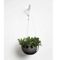 Circular & Co Eco Recycled Hanging Plant Pot Brussels