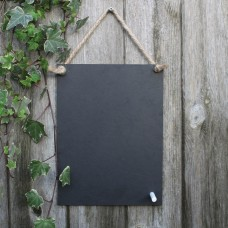 Circular & Co Eco Recycled Chalk Board