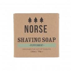 Norse Shaving Soap Refill