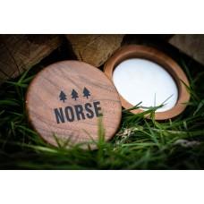 Norse Shaving Bowl Acacia Wood
