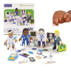 PlayPress Eco Check Up Play Set