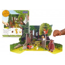 PlayPress Eco Gruffalo Play Set